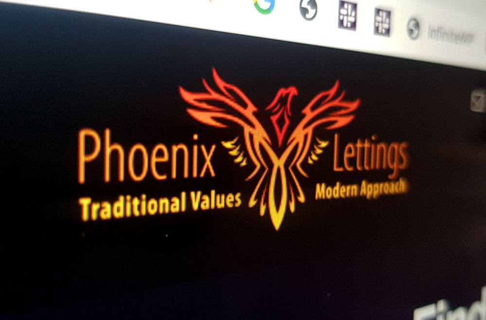 Image of Phoenix Lettings Logo
